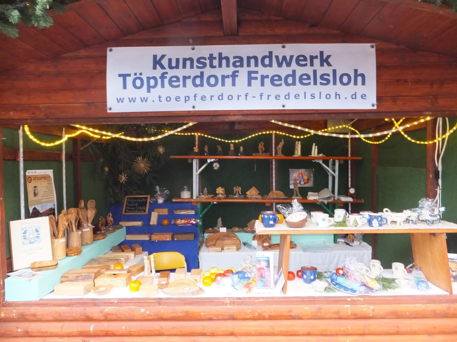 Einbecker Weihnachtsmarkt1