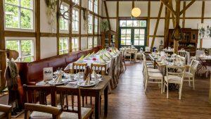 Herbst-Hof Café, Fredelsloh