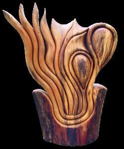 Holz-Atelier Baumkunst, Fredelsloh